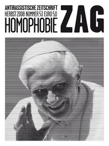 ZAG 53: Homophobie